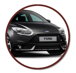 Ford Keys Andover